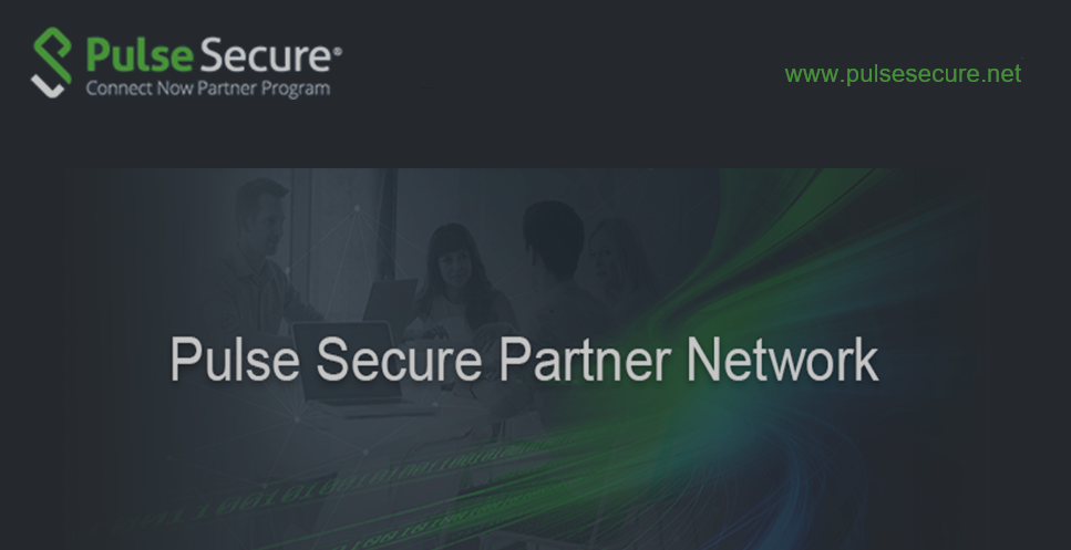 Pulse Secure Partner Network webinar