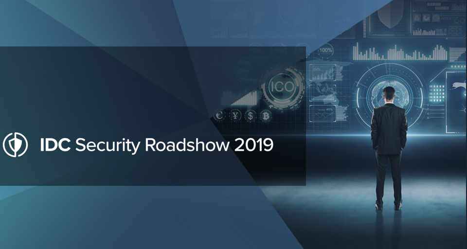 IDC Security Roadshow