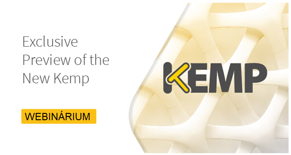 Kemp Webinar