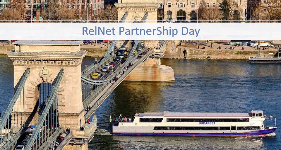 RelNet PartnerShip Day