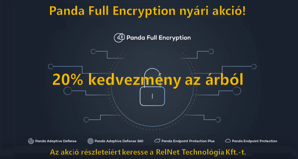Panda Full Encryption