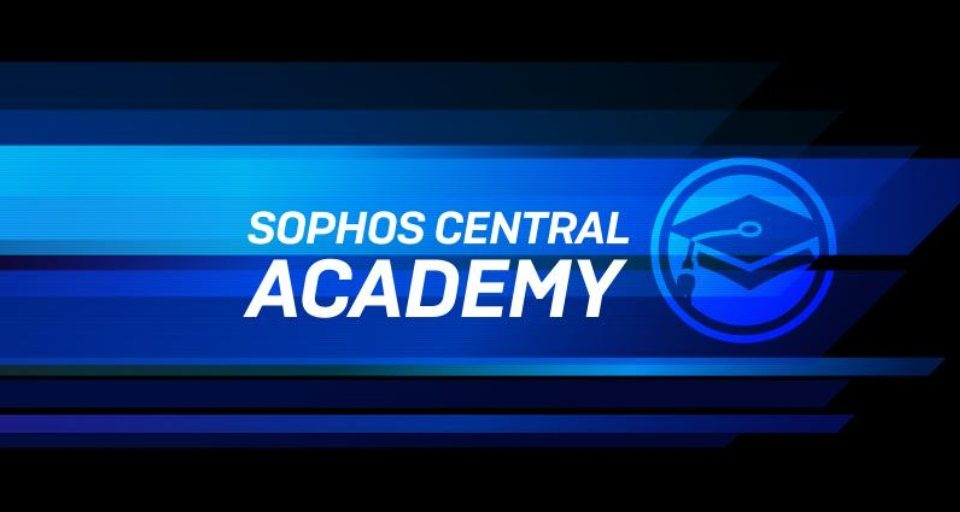 Sophos Central Academy